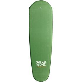 Easy Camp Lite - Esterillas & Colchones - Single 3,8cm verde